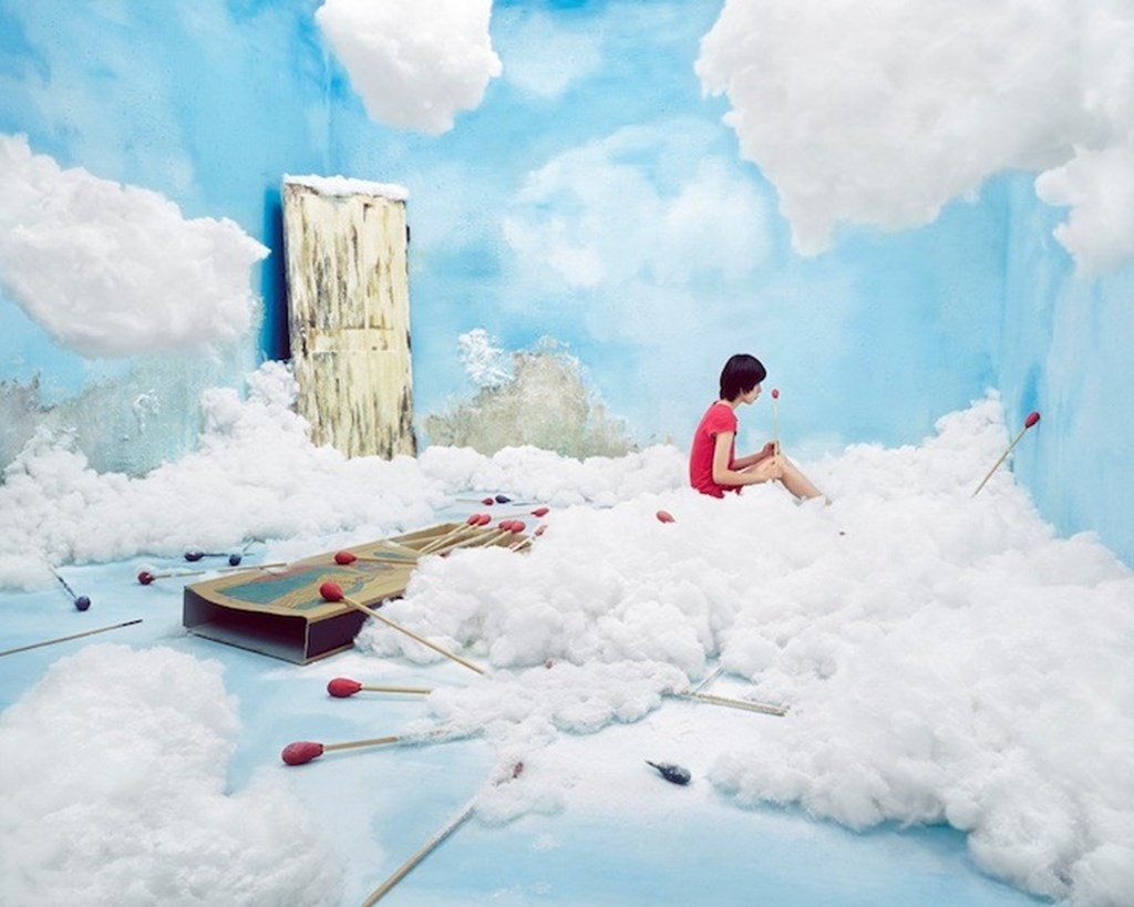 Stage Of Mind Jee Young Lee 1