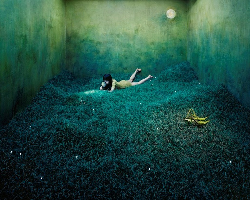 Stage Of Mind Jee Young Lee 2