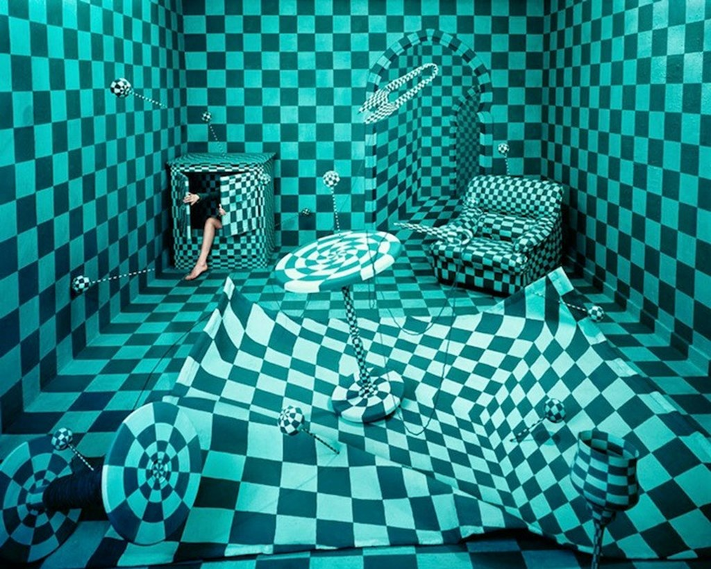 Stage Of Mind Jee Young Lee 4