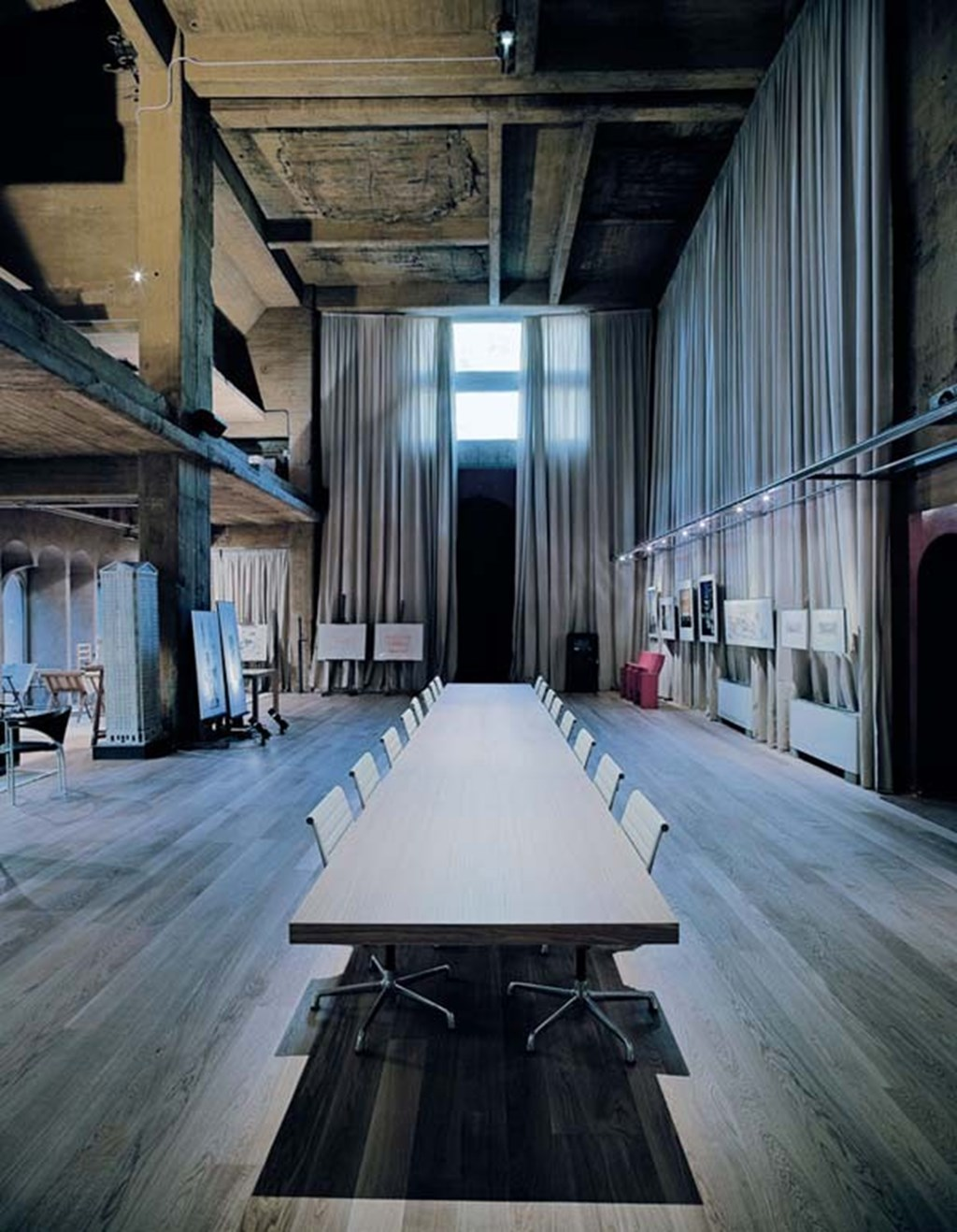 The Cement Factory Ricardo Bofill 2