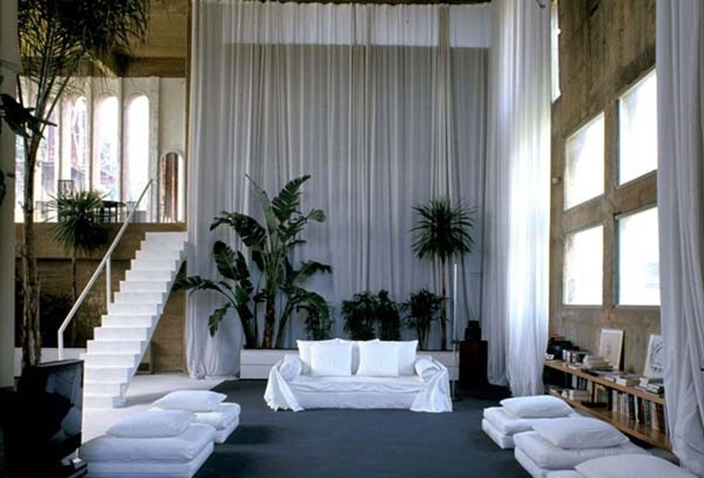 The Cement Factory Ricardo Bofill 3
