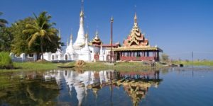 Luxury river cruise to sail Myanmar waters next year