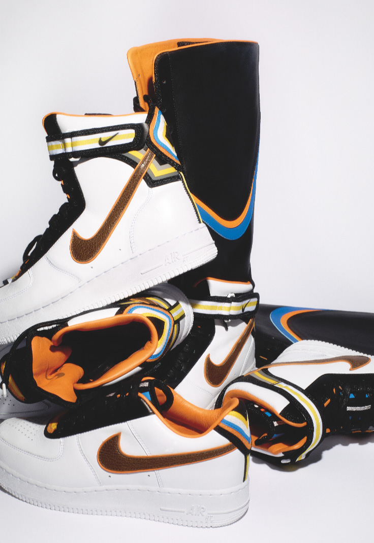 Tag Archives  Sneakers. Air Force 1 Nike RT f093005e497