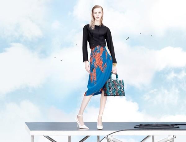 Dior Spring Summer 2014