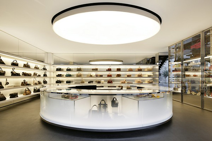 Marc Jacobs Flagship Store tokyo