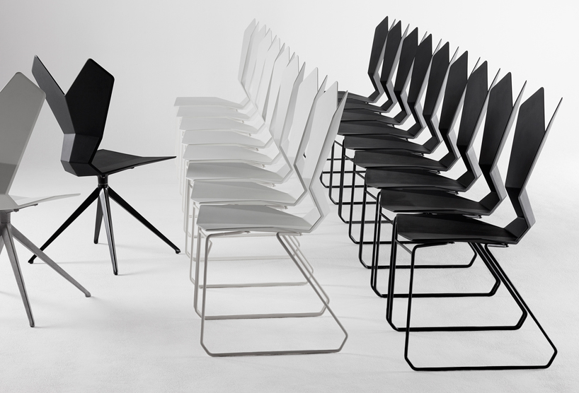 Y Chair by Tom Dixon Studio