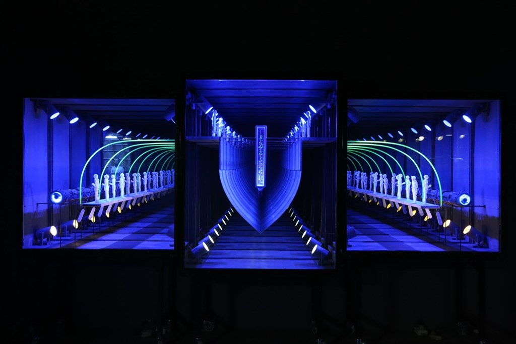 Art Stage Singapore 2014 Closes 6