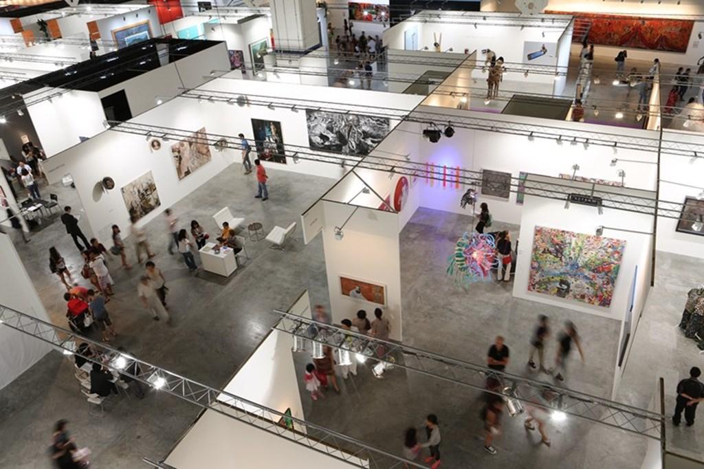 Art Stage Singapore 2014 2