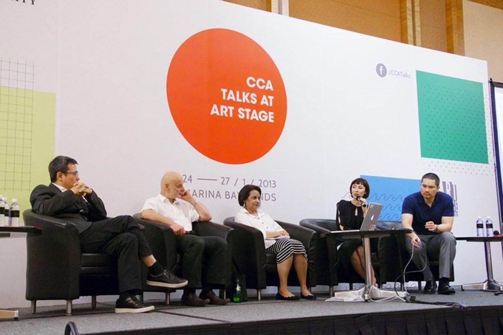 Art Stage Singapore 2014 3