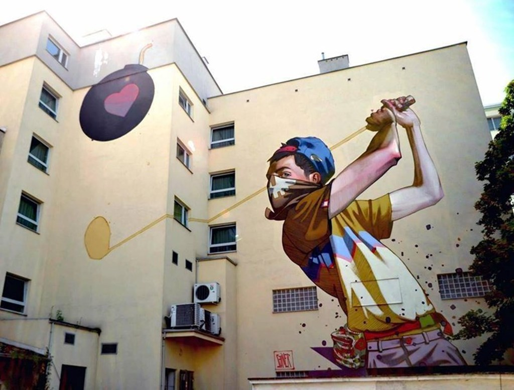 Etam Cru Makes Waves With Another Brilliant Mural 3