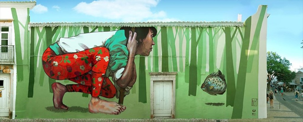 Etam Cru Makes Waves With Another Brilliant Mural 5