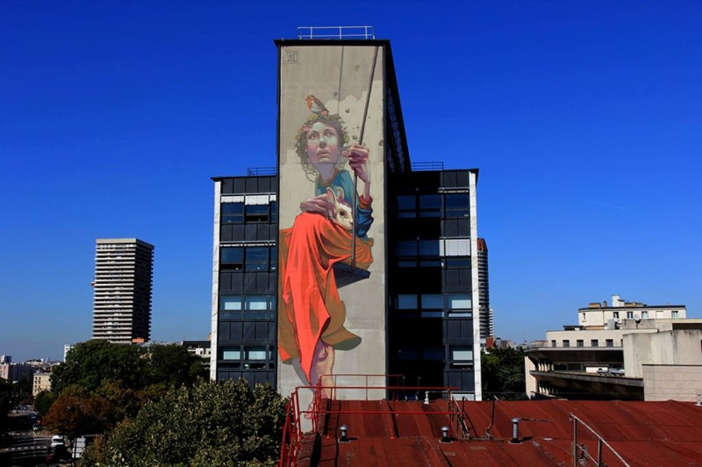 Etam Cru Makes Waves With Another Brilliant Mural 6