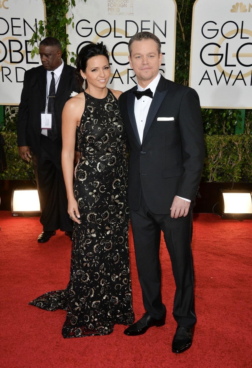 Piaget Golden Globes 2014 7