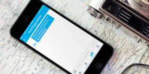 KLM to allow flight payments via Twitter and Facebook