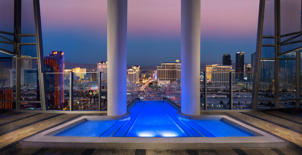 Palms Casino Resort, Las Vegas