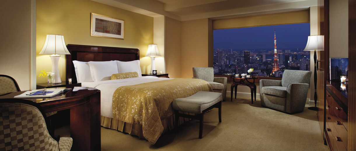 The World S Cleanest Hotels Are In Tokyo