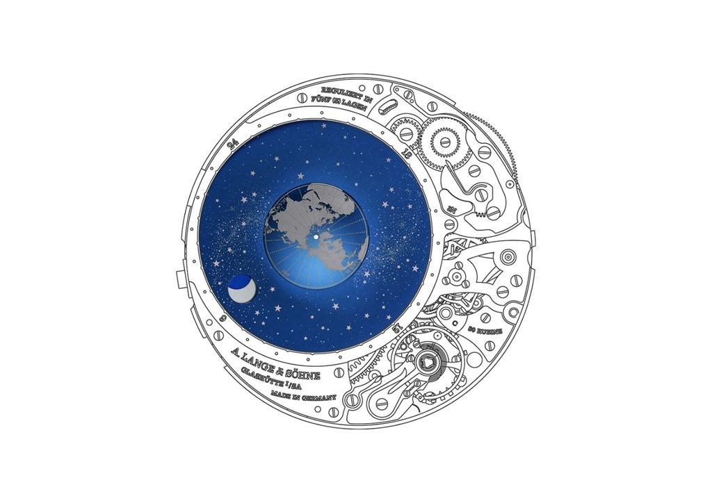 A Lange Sohne Richard Lange Perpetual Calendar Terraluna 13