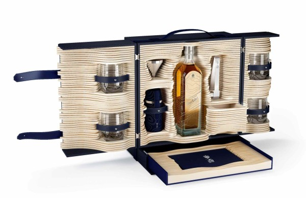 Johnnie Walker Blue Label by Alfred Dunhill