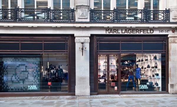 Karl Lagerfeld Regent Street