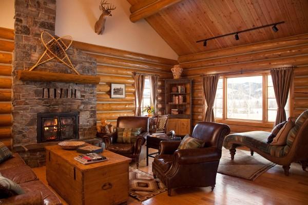 The Ranch at Rock Creek living