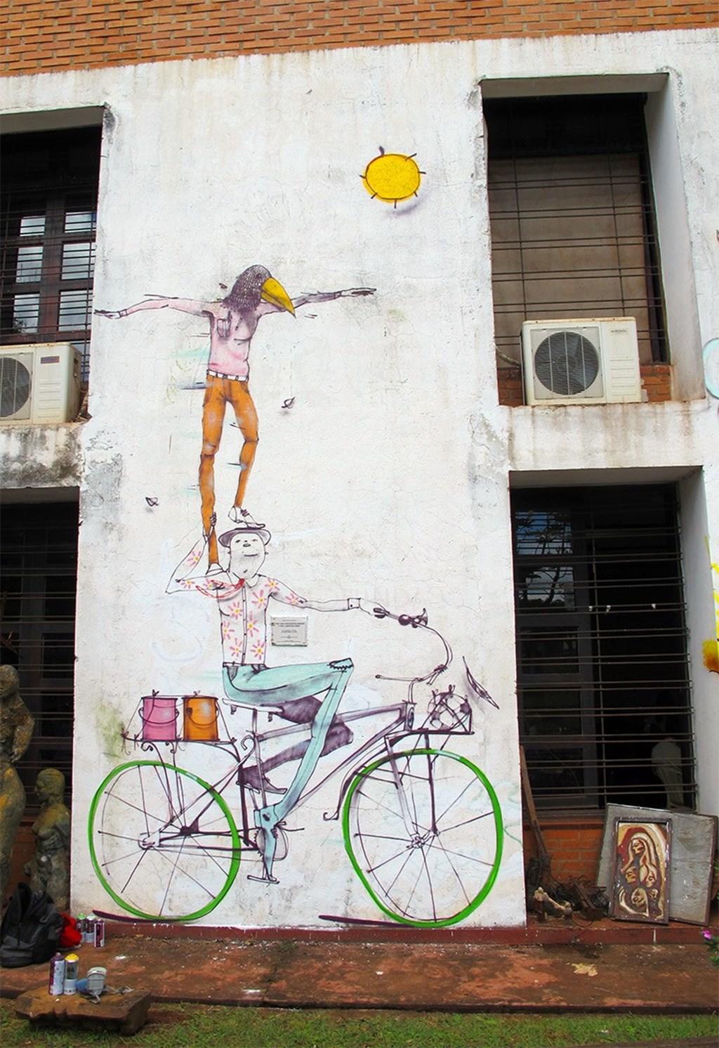 Mart Street Art 3