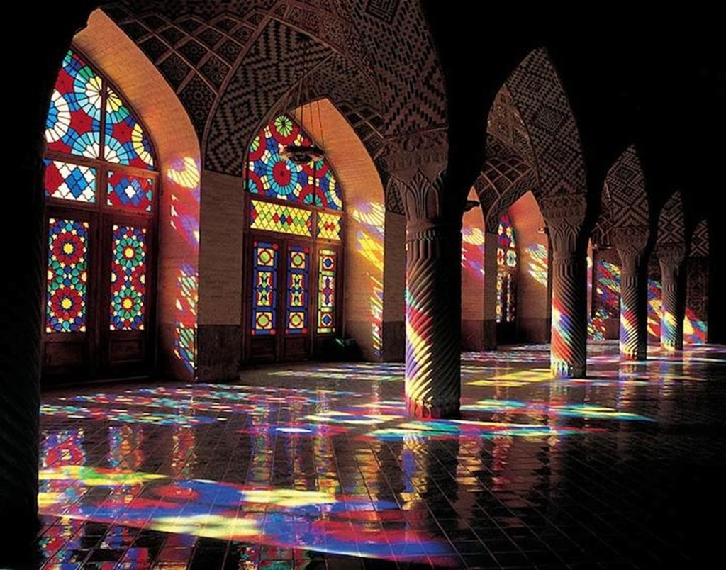 The Pink Mosque 7