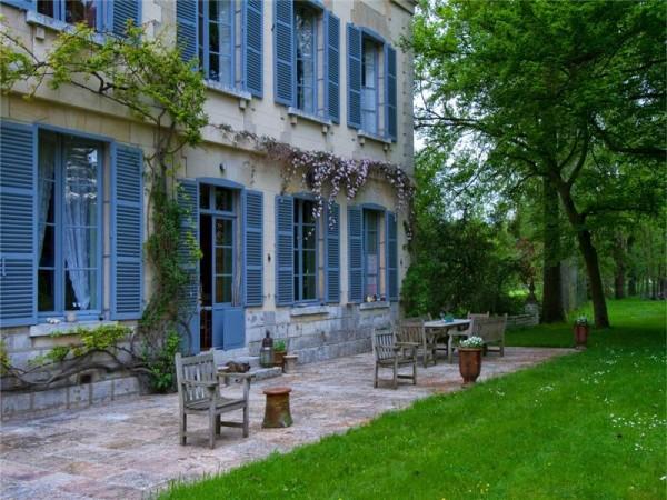 Chateau de Primard France