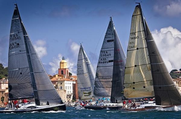 Giraglia Rolex Cup Saint Tropez