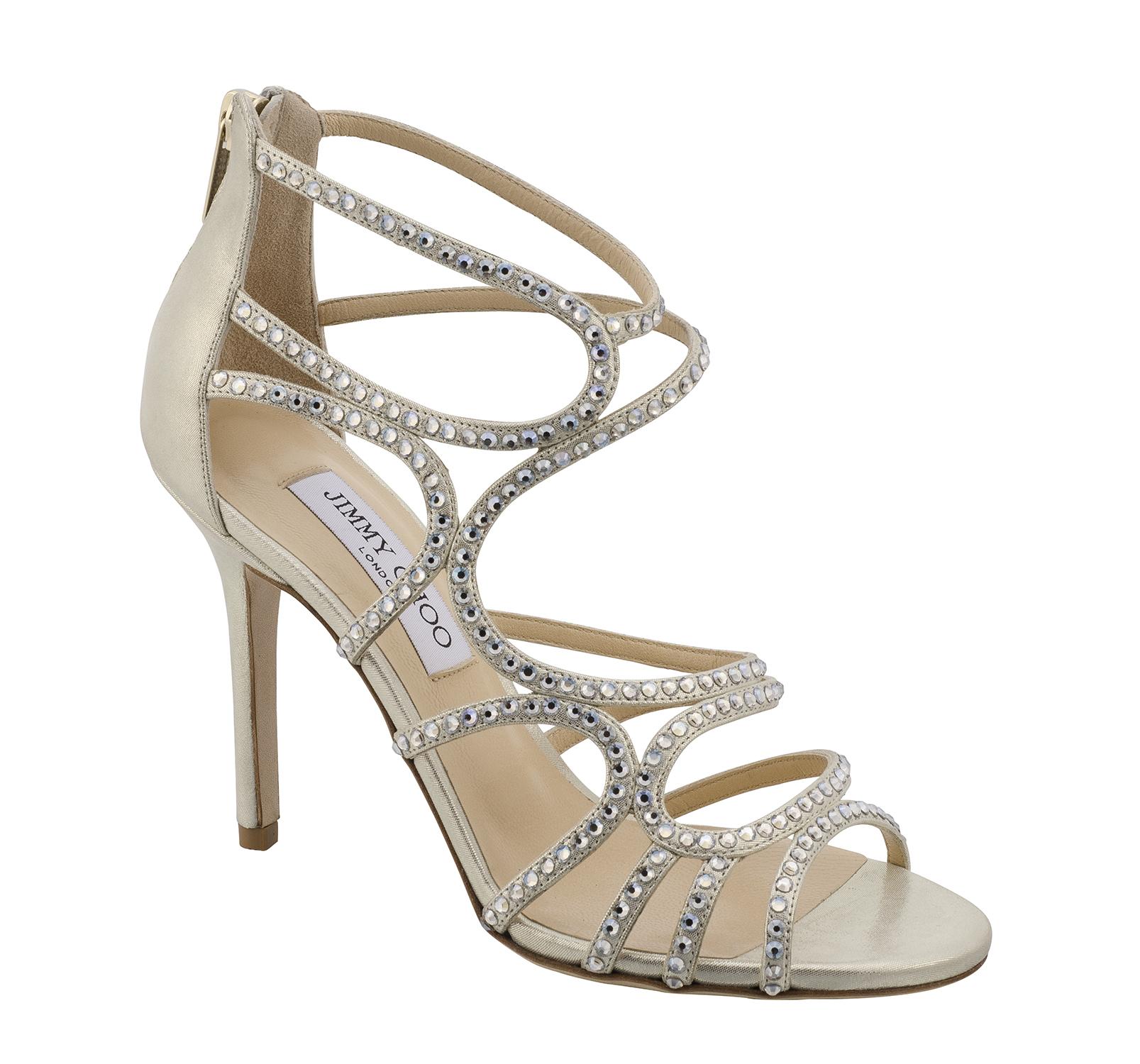 4ffc6f97737 Jimmy Choo Sazerac sandal