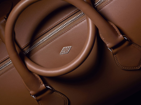 Louis Cartier bag