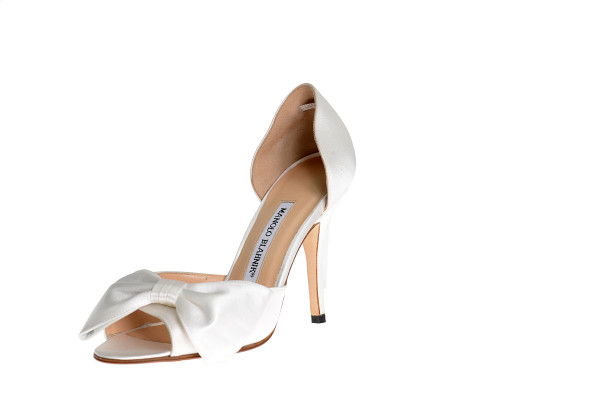 Manolo Blahnik Clausado sandals