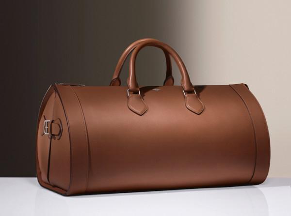 The Louis Cartier bag
