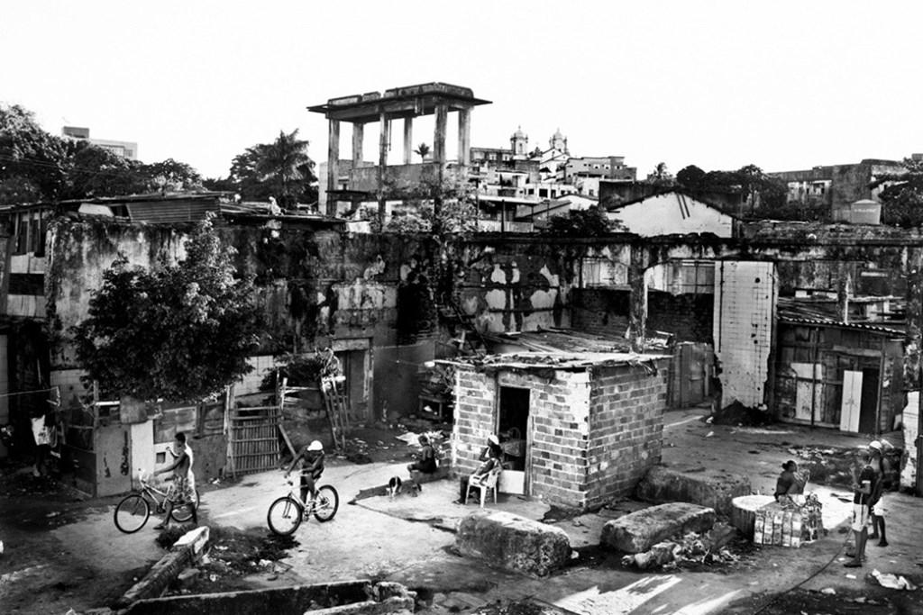Urban Quilombo