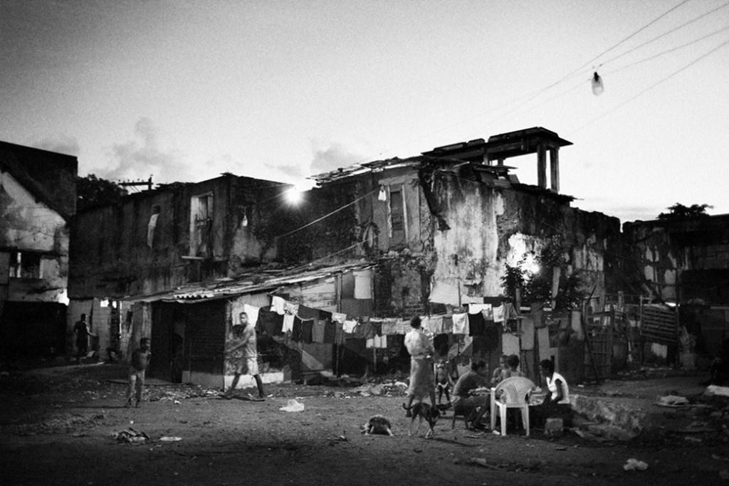 Urban Quilombo 6