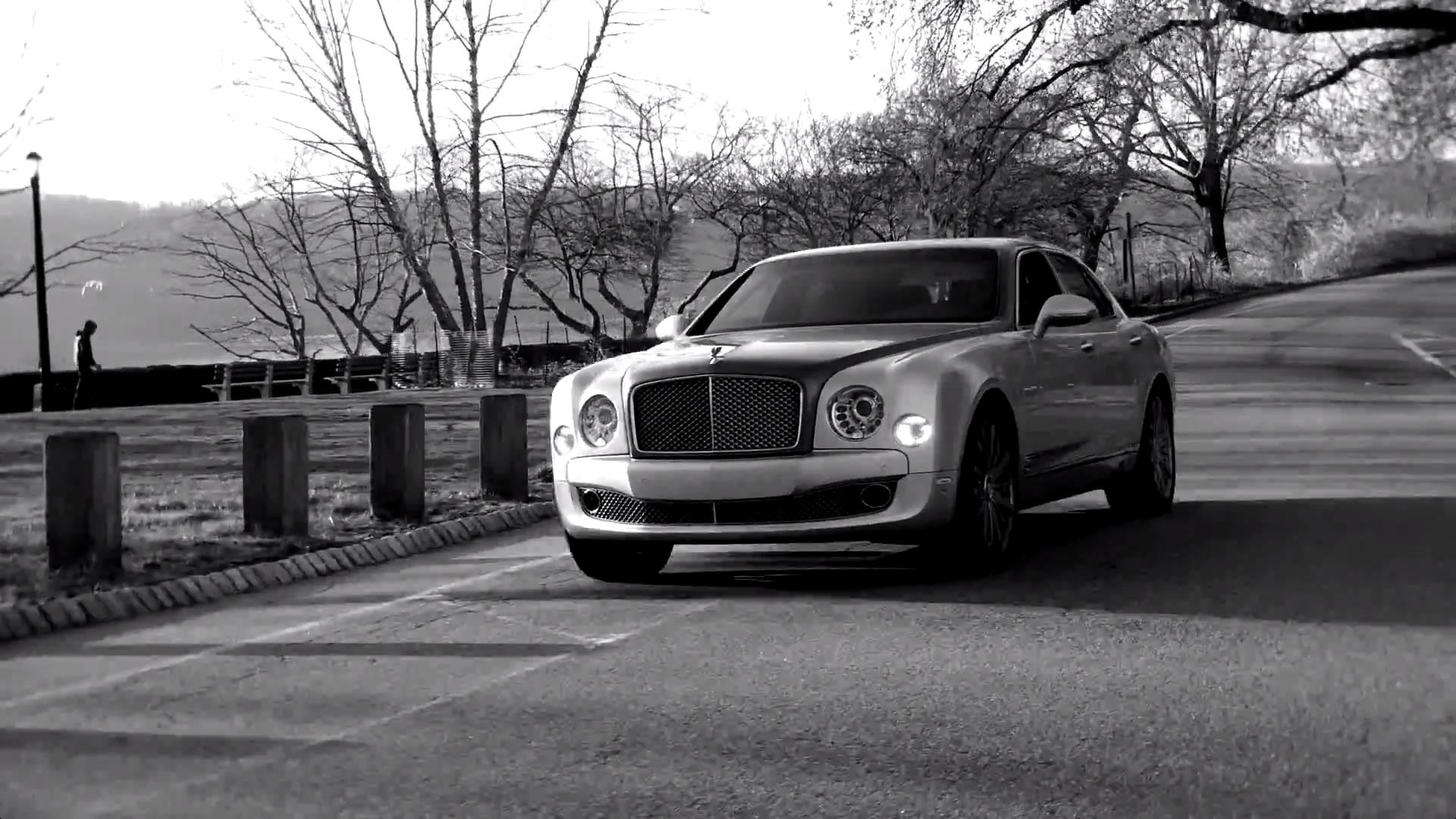 Bentley short movie