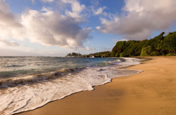 Hamoa Beach Maui Hawaii