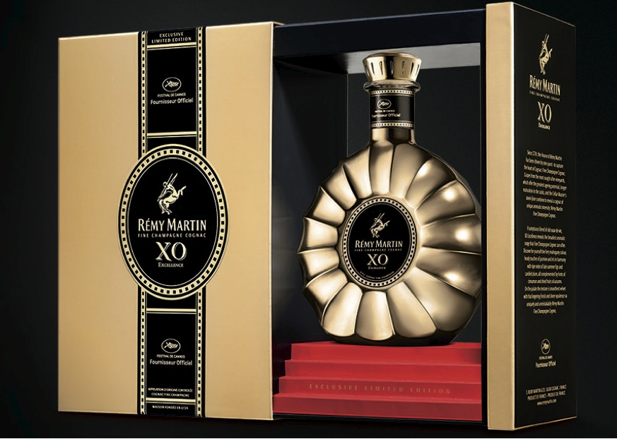 Remy Martin Excellence Cannes 2014