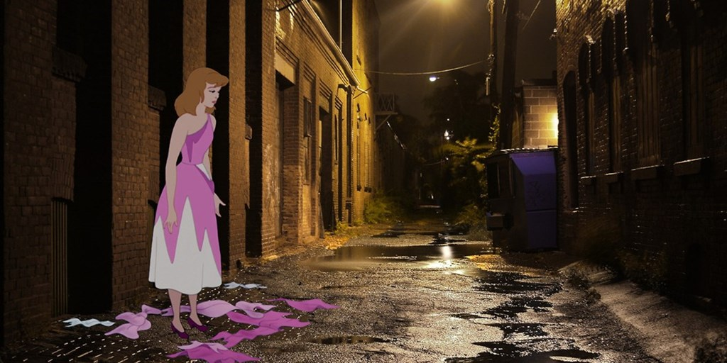 Unhappily Ever After 2