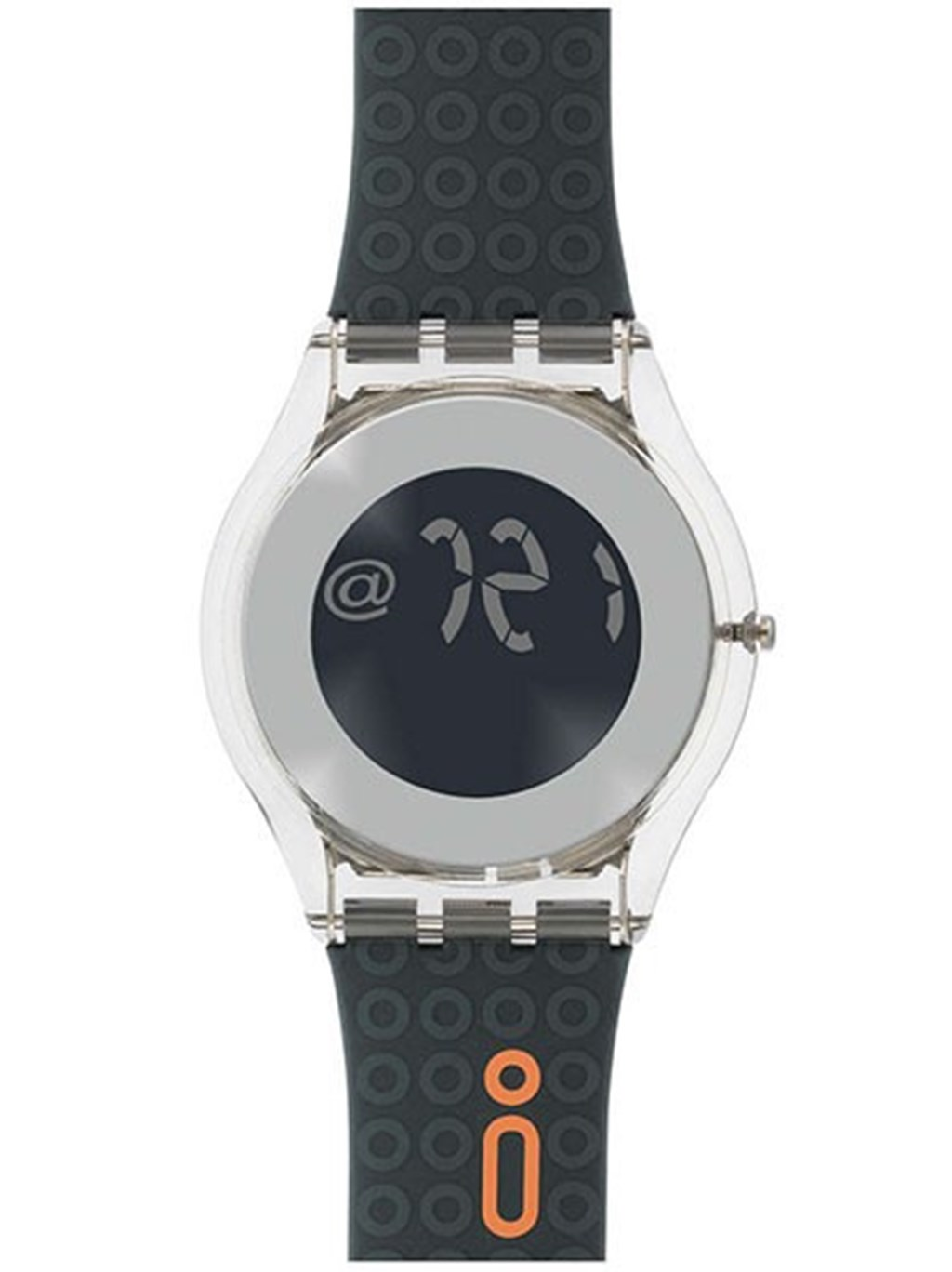 Swatch No Apple Iwatch Trademark 1