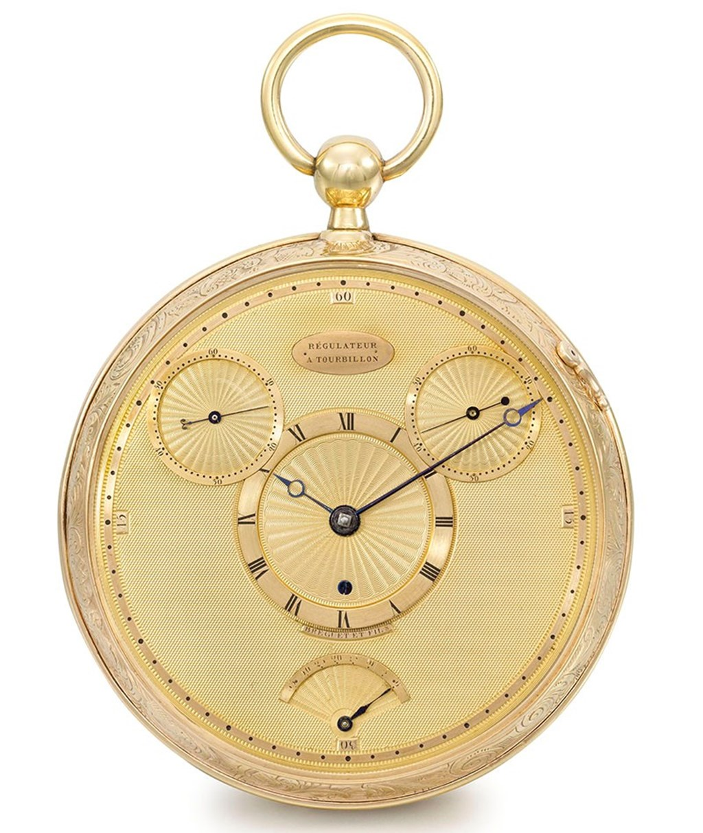 Breguet Historic Collection