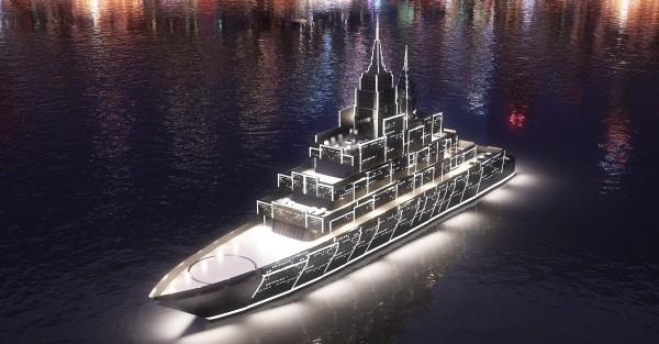 Manhattan Yacht