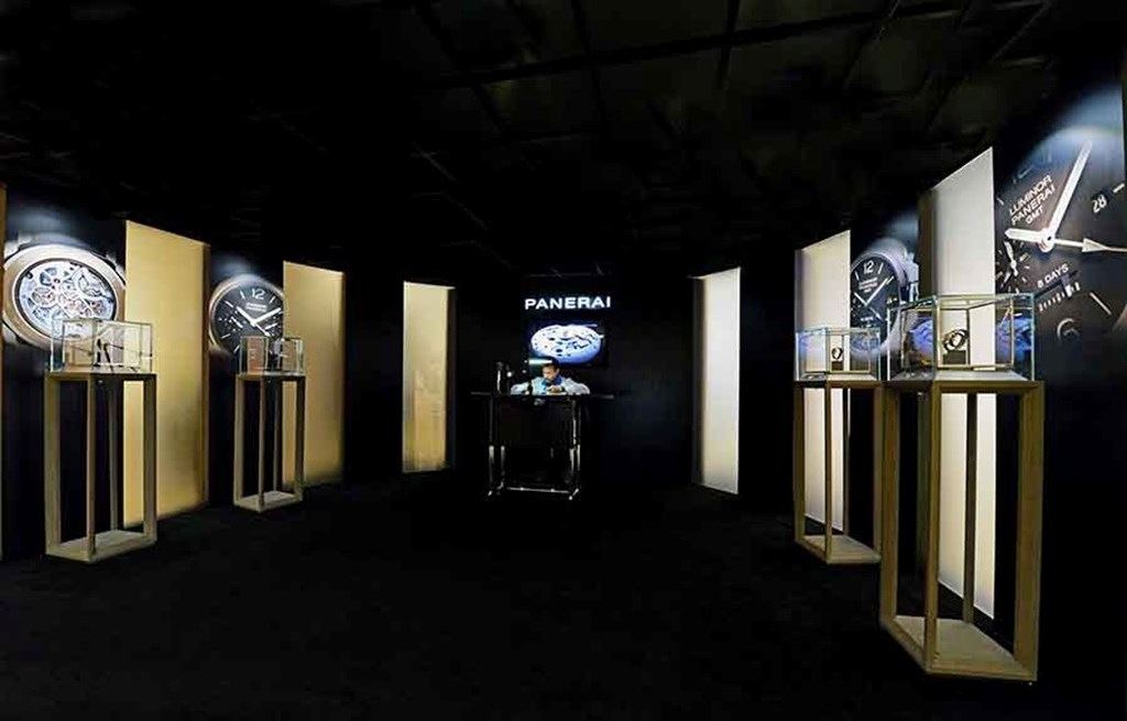 Panerai The Face Of Time Exhibition 3
