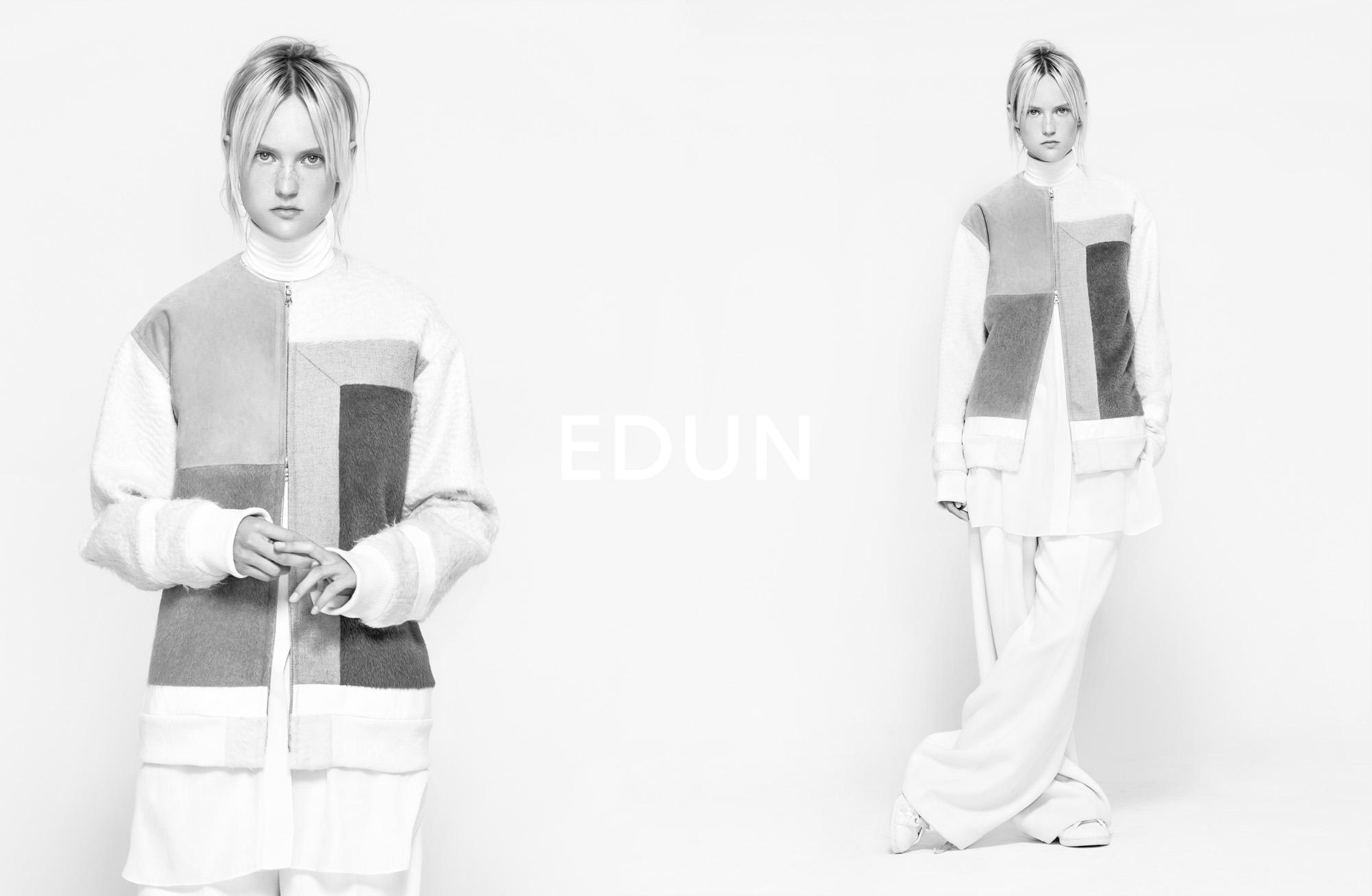 Edun FW 2014