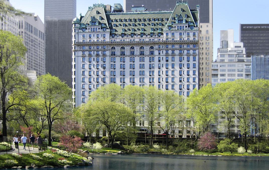 New York Plaza Hotel
