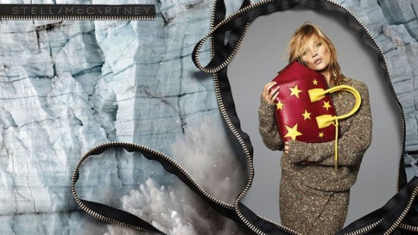 Stella McCartney Fall Winter 2014 campaign
