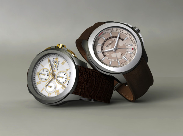 Trussardi watches