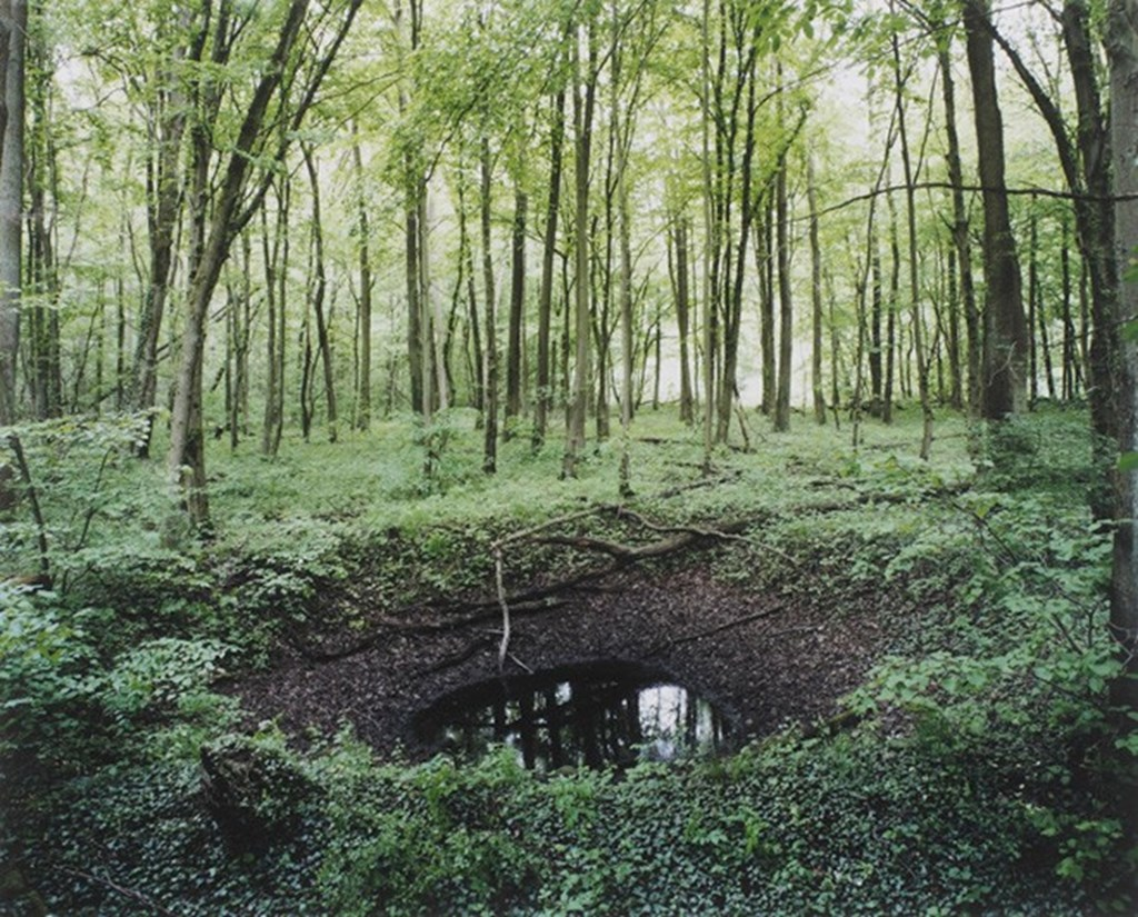 Wwii Craters 07