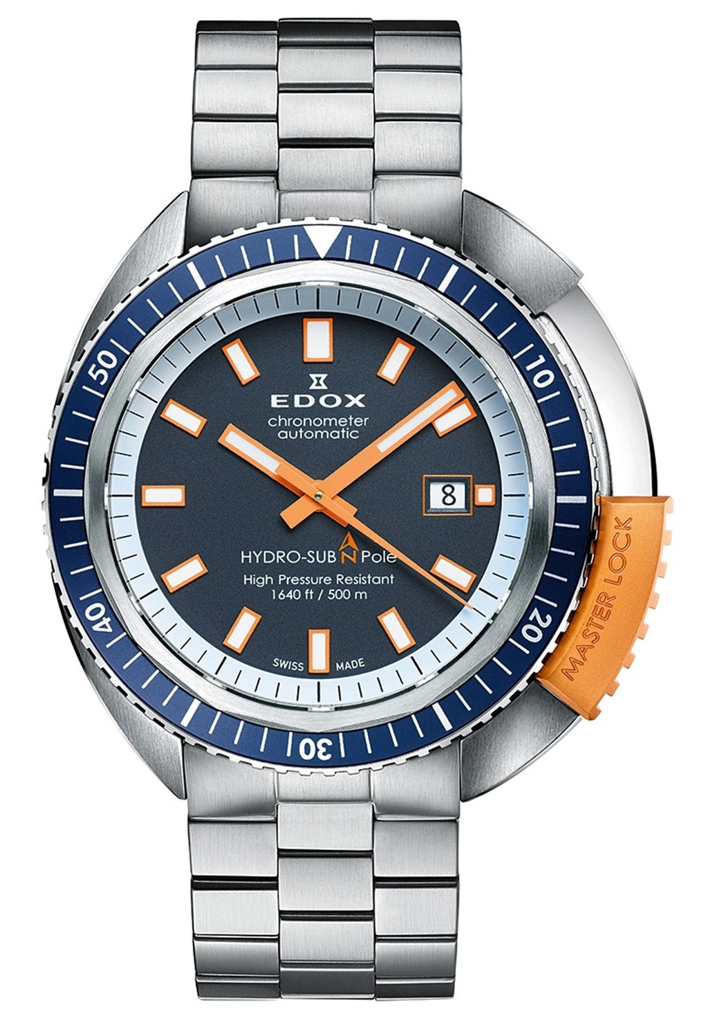 Edox 130th Special Editions Timepieces 3