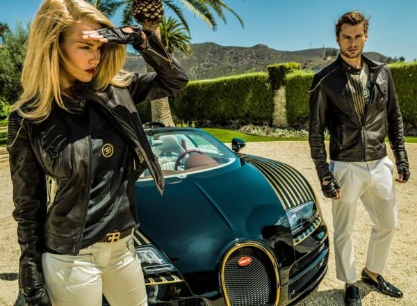 Bugatti Capsule Collection Black Bess