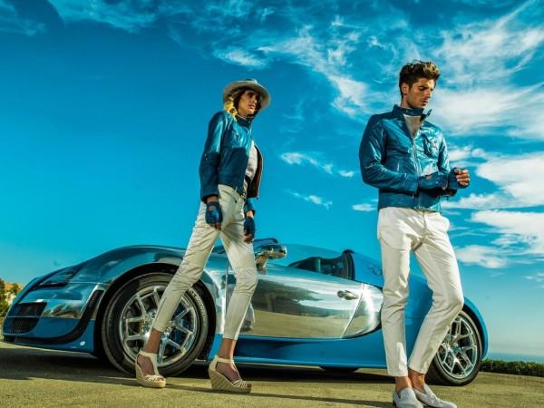 Bugatti Capsule Collection Meo Costantini